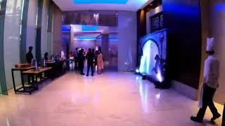 Anchor Sanjay hosting Galaxy-Dell Conference