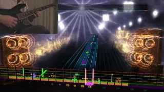 Rocksmith 2014 HD - This Means War - Avenged Sevenfold - Mastered 95% (Lead) (Custom Song)