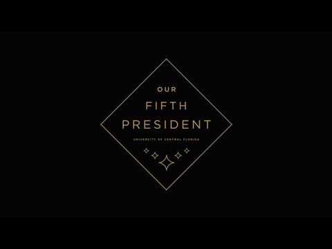 UCF President-Elect Press Conference