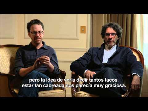 A PROPOSITO DE LLEWYN DAVIS -Entrevista a Joel y  Ethan Coen