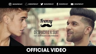 DESPA-SUIT-O  [The Laung Gawacha Mix]  |  DJ FRENZY  |  GURU RANDHAWA  |  NOOR JEHAN