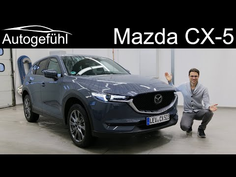Still one of the best price-performance compact SUVs? Mazda CX-5 FULL REVIEW 2021