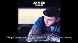 James Arthur // Recovery - Traduzione.