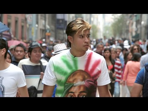 Que pasa homes? – ATL Rapper Kap G Heads to Mexico City to Find His Roots
