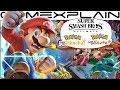 E3 Day 1 Wrap-Up: Super Smash Bros. Ultimate, Pokémon Let's Go, & Nintendo Direct