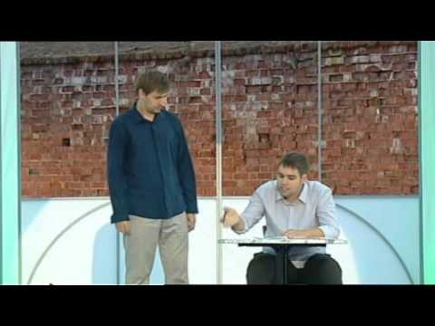 Kabaret Szarpanina - Kain i Abel