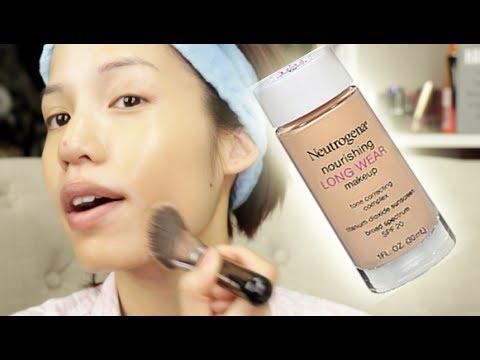 Healthy Skin Enhancer Broad Spectrum SPF 20 by Neutrogena #5
