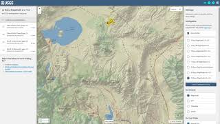 Earthquake update 4/14/2020 4.2 Salt Lake City Utah