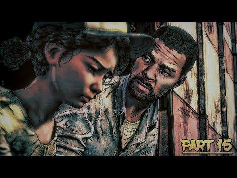 The Walking Dead Season Two - A Telltale Games Series