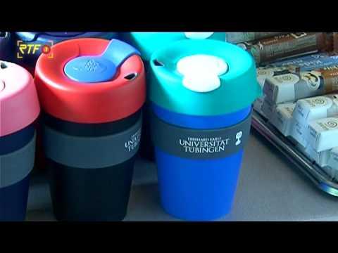 Müllproblematik durch Einwegbecher