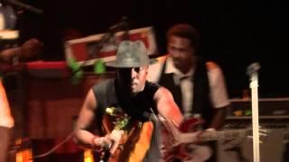 Anthony Hamilton - Everybody (Live @ Le Bataclan, Paris) [2012-04-15]
