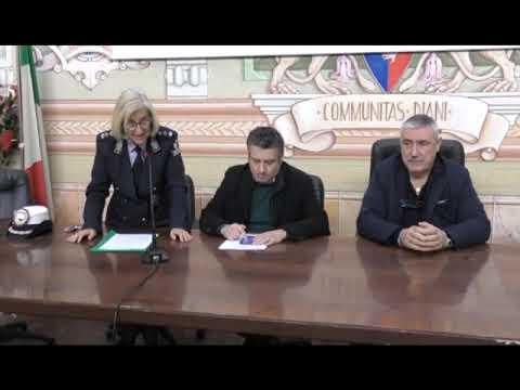 SPIAGGE SICURE, BILANCIO POSITIVO PER LA POLIZIA LOCALE DI DIANO MARINA