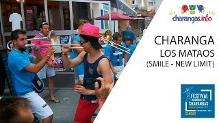 Charanga Los Mataos - Smile De New Limit - Candás 2017