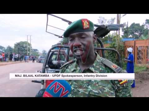 Army, LDU personnel shoot dead four in Mutundwe