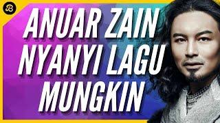 Anuar Zain Nyanyi MUNGKIN di Secretaries Week 2012