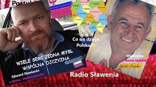 MÓJ SUBSKRYBOWANY KANAŁ – Co się dzieje Polsko!?! Edward Sławianin z domu świętosławski i Władysław z domu sądelski