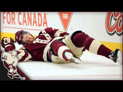 NHL: Embellishments