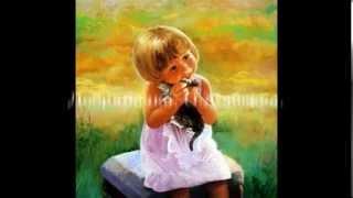 Добряночка. Пісня про любов і щирість, про дружбу і щастя.  Виконавець і автор О. Жабська.