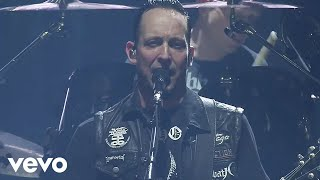 Volbeat   For Evigt  (Live From Malmø Arena)