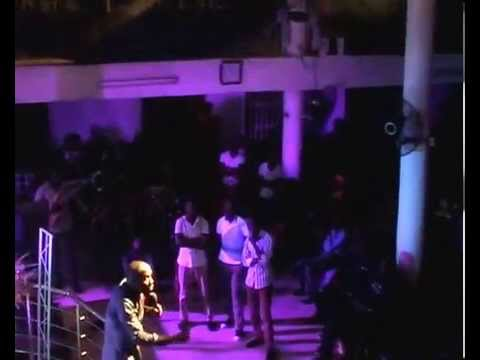Pastor Chingtok Ishaku ; Worship Without Walls 2014 Tagged YAHWEH