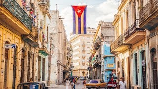 When to go to Cuba