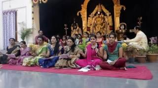 Hari avatharamithadu,608 Annamayya Jayanthi utsavD