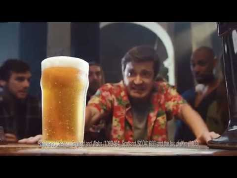 Cancer Research UK Commercial (2016) (Television Commercial)