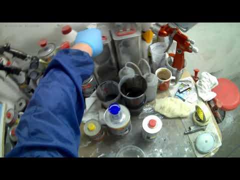 Samica patogen recepty Samara