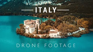 ITALY | Lake Garda | Cinematic Drone Footage | Best Of #1