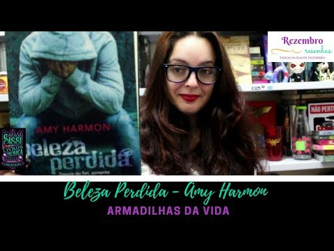 Rezembro #07 - Beleza Perdida - Editora Verus  |  Dicas da Sissi