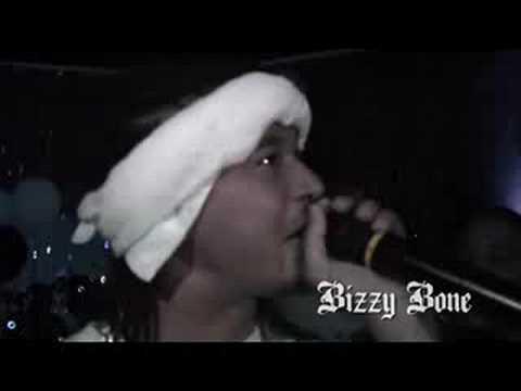 "Bone Thugs Reality show ""Living-N-Harmony"""