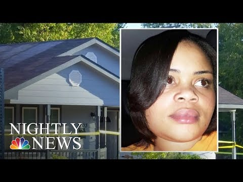 Outrage After Woman fatally Shot By Officer Inside Fort Worth Home | NBC Nightly News