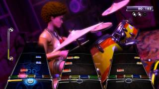 "311 – ""8:16 AM"" (Rock Band 3 Custom Song)"