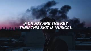 Chase Atlantic   Know Me (Lyrics)