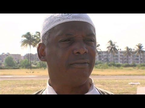 Hijacker in Cuba wants to return to U.S.