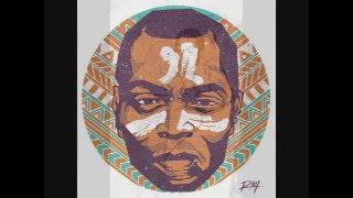 The best of Fela Kuti mix by DJ Ras Sjamaan
