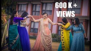 THE BEST NEPALI CINEMATIC WEDDING   DIVYA WEDS ABHINAV   RAEEELA PRODUCTION PRESENTS  