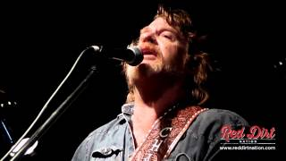 "Charlie Robison - ""New Year's Day"" - Live @ The Wormy Dog Saloon"