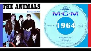 The Animals - Blue Feeling 'Vinyl'
