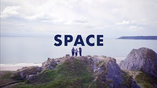 Swansea University - Come Find Space!