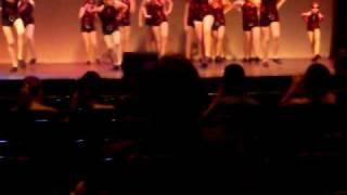 sunglasses divine brown dance recital