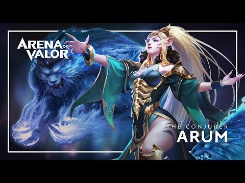 Arena of Valor' News: Nintendo Switch Beta Dates, Summer Skins, And