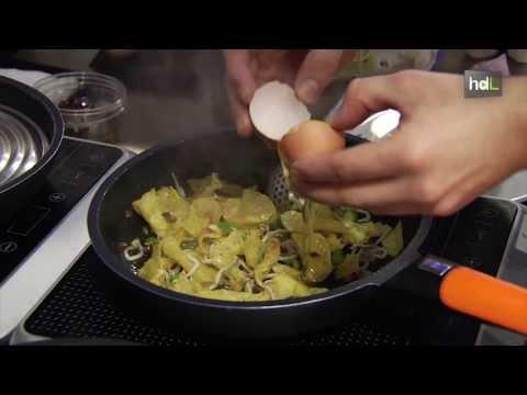 Un churrero cordobés convierte sus patatas fritas en producto gourmet de reconocimiento mundial