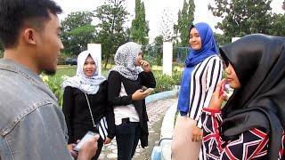 Weekend Movie  Jawaban Anak Muda Saat Ditanya Rukun Islam  Muda Muslim On The Street