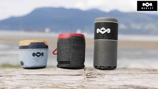 Product Spotlight - The House of Marley Chant Speaker Series (By Hitfar)