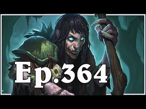 Funny And Lucky Moments - Hearthstone - Ep. 364