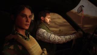 New Action Game 2017 - Insurgency Sandstorm (PC/PS4/Xbox One New Game 2017)
