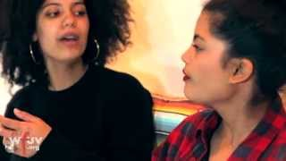 "Ibeyi   ""River"" (Live At SXSW)"