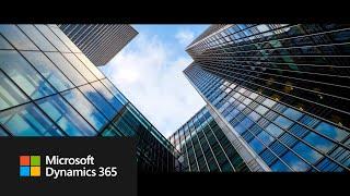 Dynamics 365 video