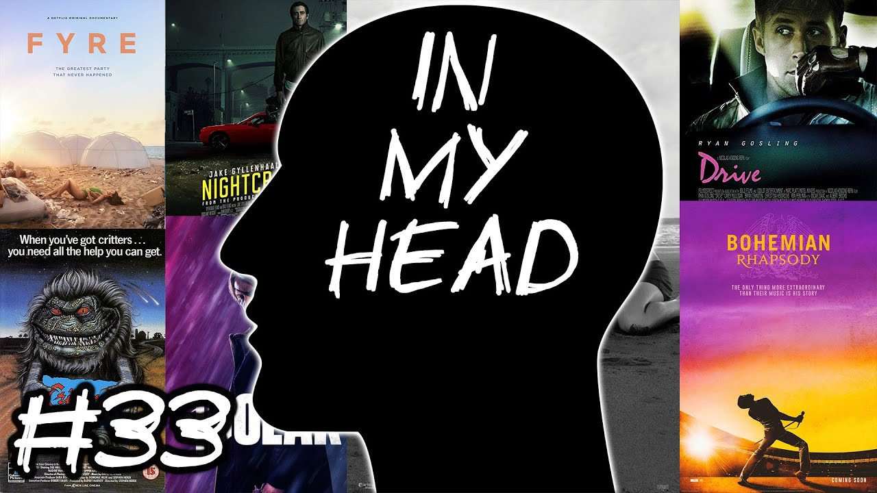 [In My Head] Episode 33 – Unser Film Update (1/2)